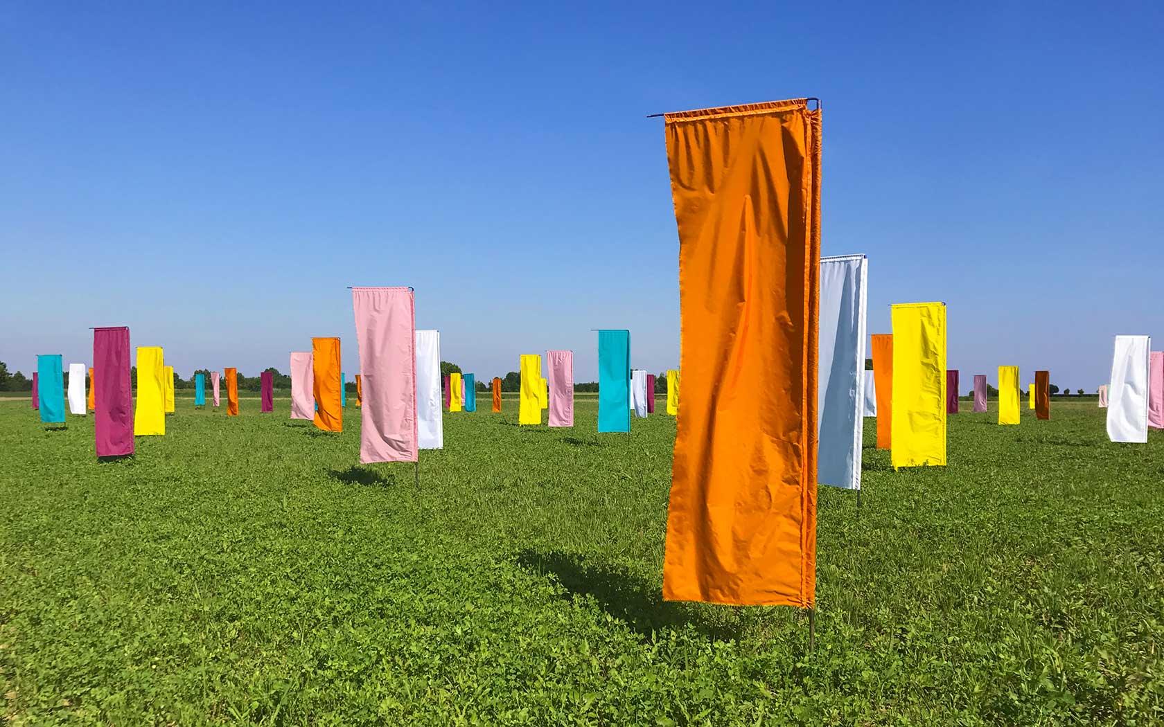 Spring Colors – Ponte San Nicolò (PD)