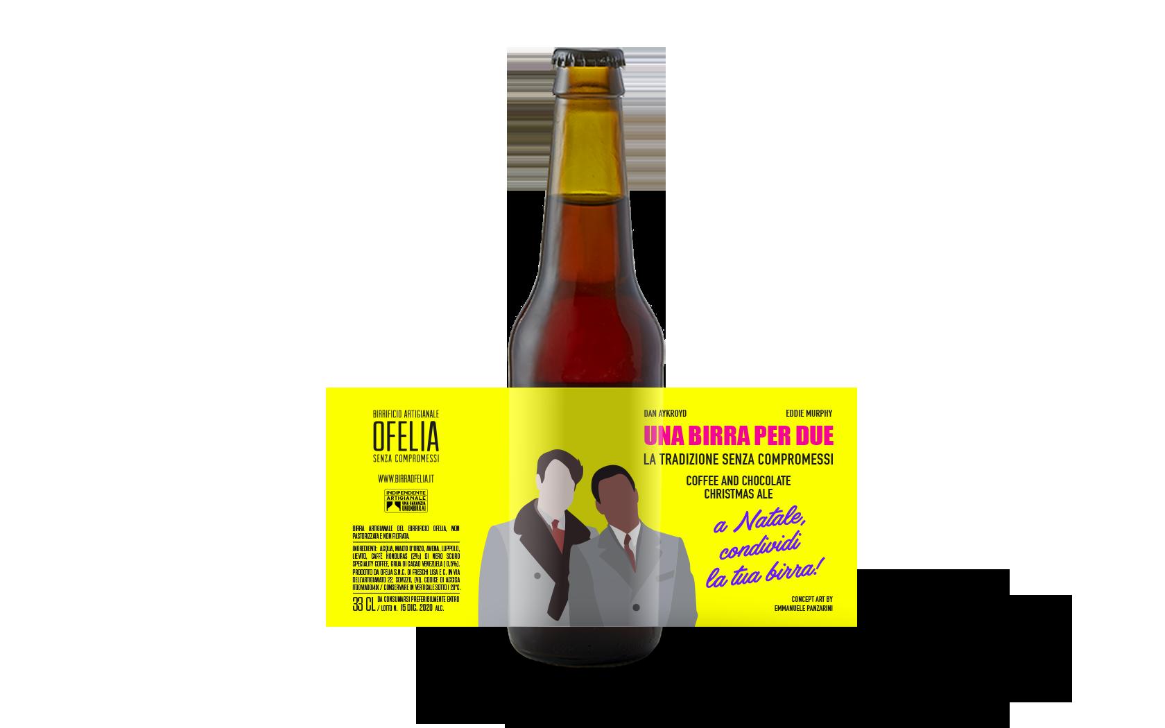 una Birra per Due – Ofelia