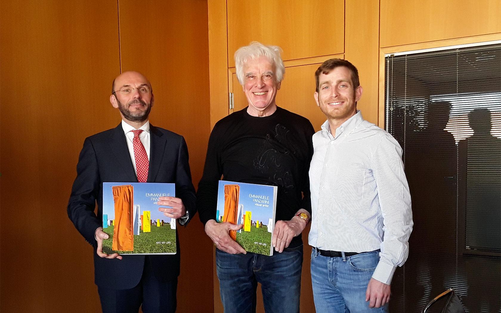 Art Monograph 2018 – Banca Annia