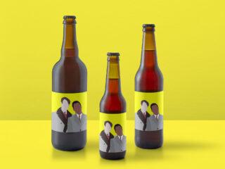 una Birra per due